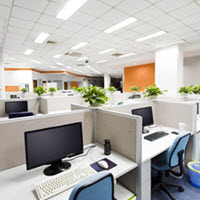 Clean As A Whistle LLC provides office cleaning services to insurance companies in KCMO